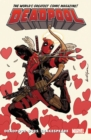 Image for Deadpool does Shakespeare