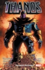 Image for Thanos returns