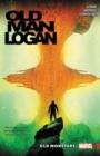 Image for Old man LoganVol. 4,: Old monsters