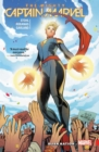Image for The mighty Captain MarvelVol. 1