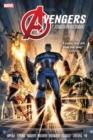 Image for Avengers omnibusVol. 1