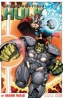 Image for Indestructible Hulk  : the complete collection