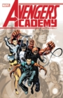 Image for Avengers Academy  : the complete collectionVol. 1