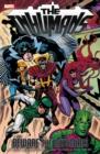Image for Inhumans  : beware the Inhumans