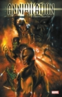 Image for Annihilation  : the complete collectionVolume 1
