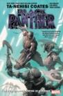 Image for The intergalactic empire of WakandaPart 2