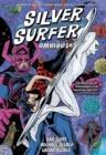 Image for Silver surfer by Slott & Allred omnibus