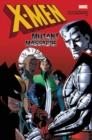 Image for X-men  : mutant massacre omnibus