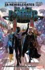 Image for The intergalactic empire of WakandaPart three