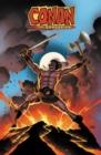 Image for Conan the Barbarian  : the original Marvel years omnibusVol. 1