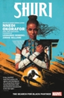 Image for Shuri  : the search for Black Panther
