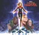 Image for Marvel's Captain Marvel  : the art of the movie