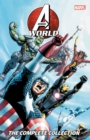 Image for Avengers world  : the complete collection