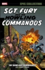 Image for The howling commandos