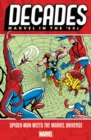 Image for Spider-man meets the Marvel universe