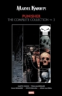 Image for Punisher  : the complete collectionVol. 3