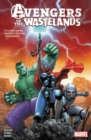 Image for Avengers of the wastelands