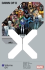 Image for Dawn of XVolume 4