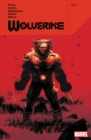 Image for WolverineVol. 1