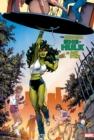 Image for The sensational She-Hulk