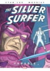 Image for Silver Surfer