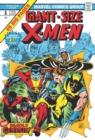 Image for The Uncanny X-Men omnibusVolume 1