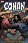 Image for Conan the barbarian  : the original Marvel years omnibusVol. 6