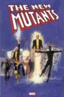 Image for New mutantsVolume 1