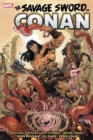 Image for The savage sword of Conan  : the original Marvel years omnibusVol. 5