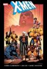 Image for X-Men by Chris Claremont & Jim Lee omnibusVolume 1