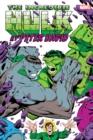 Image for Incredible Hulk by Peter David omnibusVolume 2