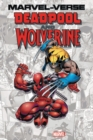 Image for Deadpool and Wolverine