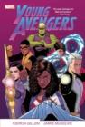 Image for Young Avengers by Kieron Gillen & Jamie McKelvie Omnibus