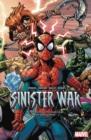 Image for Sinister war
