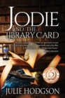 Image for Jodie and the Library Card