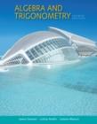 Image for Algebra and trigonometry