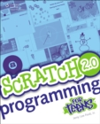 Image for Scratch programming for teens