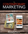 Image for Contemporary marketing