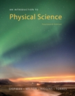 Image for An introduction to physical science