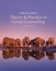 Image for Theory & practice of group counseling