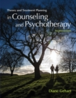 Image for Theory and Treatment Planning in Counseling and Psychotherapy