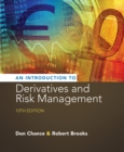 Image for An introduction to derivatives and risk management