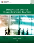 Image for Employment law for human resource practice