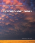 Image for Meteorology today
