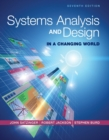 Image for Systems analysis and design in a changing world