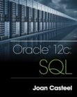 Image for Oracle 12c  : SQL