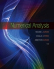Image for Numerical analysis