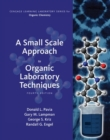 Image for A small scale approach to organic laboratory techniques