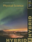 Image for An Introduction to Physical Science, Hybrid (with WebAssign, Multi-Term Printed Access Card)