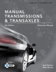 Image for Today's technician  : manual transmissions and transaxles classroom manual and shop manual
